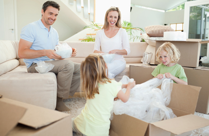Packers Movers Lapkaman Ahmedabad