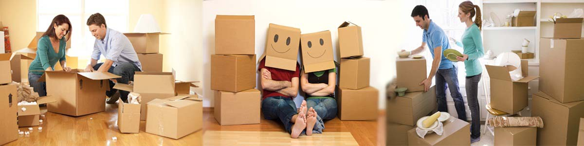 Packers Movers Ahmedabad charges