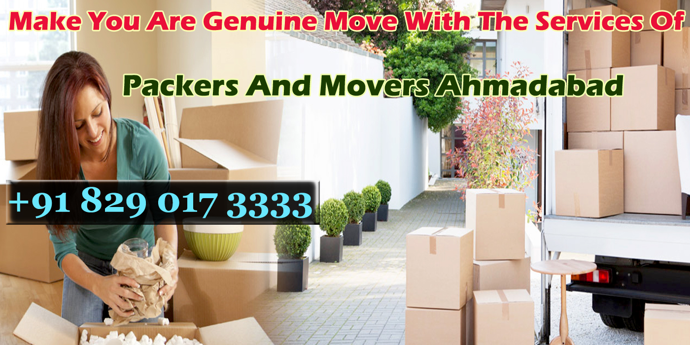 Best Packers And Movers Ahmedabad