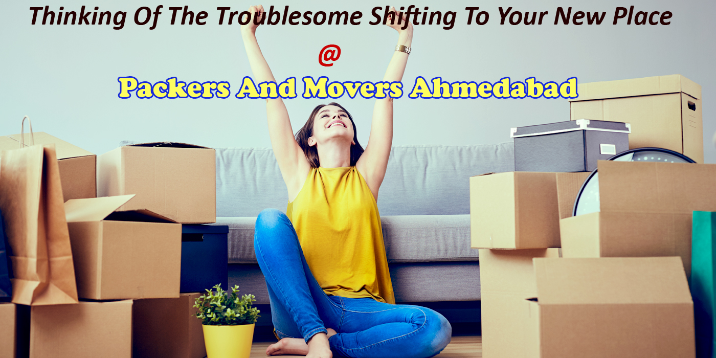 Top Packers And Movers Ahmedabad