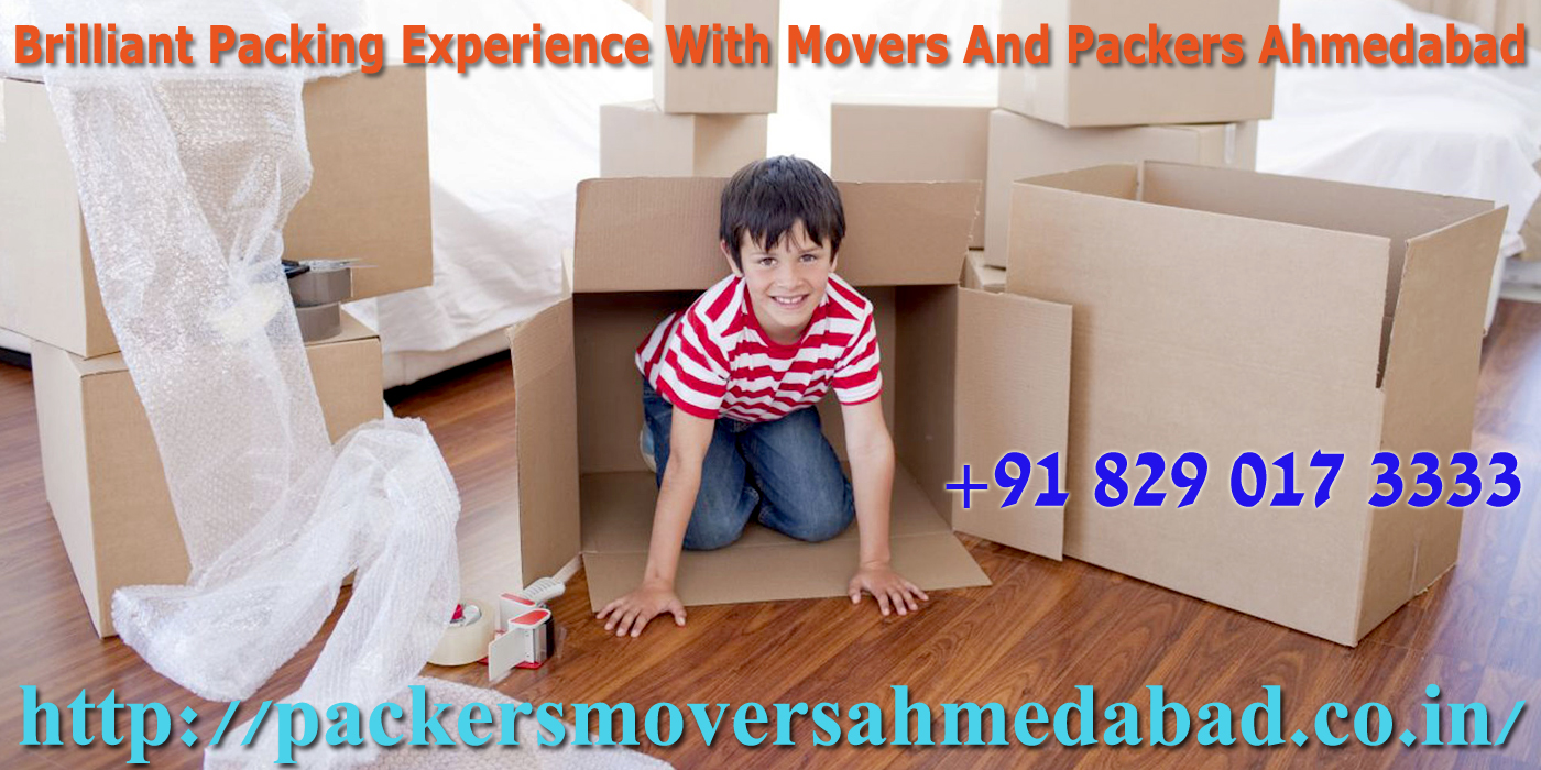 Packes And Movers Ahmedabad